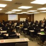 石川県総合模試ゼミと第4回の平均点