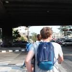 タイ・バンコク旅行記4~バンコクサイクリングツアー~