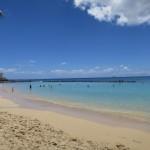 ハワイ旅行記1