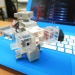 ロボットプログラミング講座