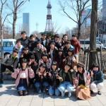 北海道旅行2017