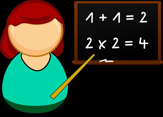 数学がわかるようにするために