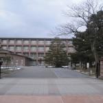 石川県の公立高校別大学合格実績【推薦AO入試】