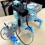 ロボットプログラミング講座で賢くなれ!